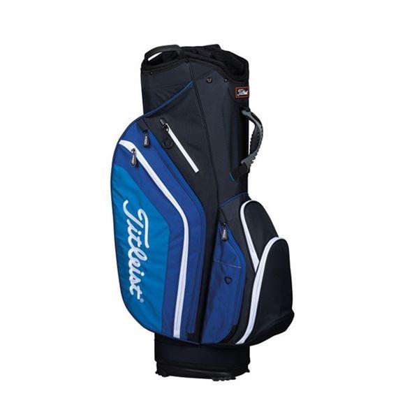Titleist Lightweight Cart Bag - Blue