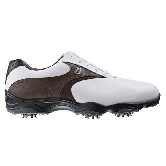 FootJoy Mens AWD XL Golf Shoes 57864 side