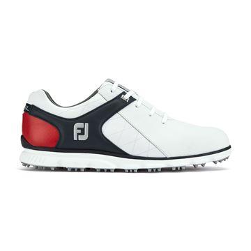 Footjoy Mens Pro SL Golf Shoes 53496 side 1
