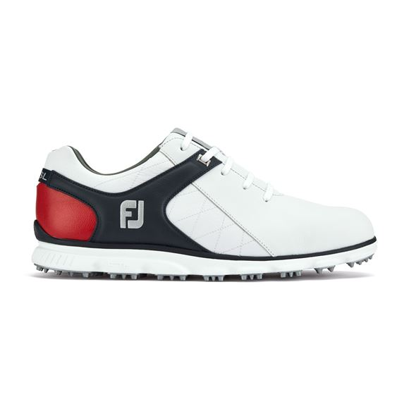Footjoy Mens Pro SL Golf Shoes 53496 side 1