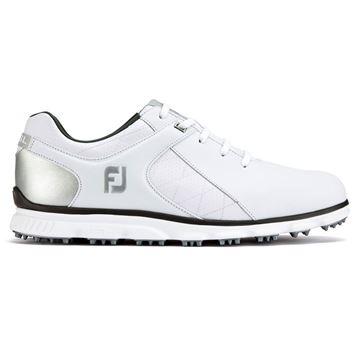 Footjoy Mens Pro SL Golf Shoes 53579 side