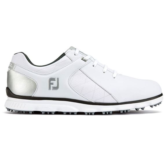 Footjoy Mens Pro SL Golf Shoes 53579 side