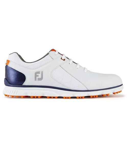 Picture of Footjoy Mens Pro SL Golf Shoes 53533