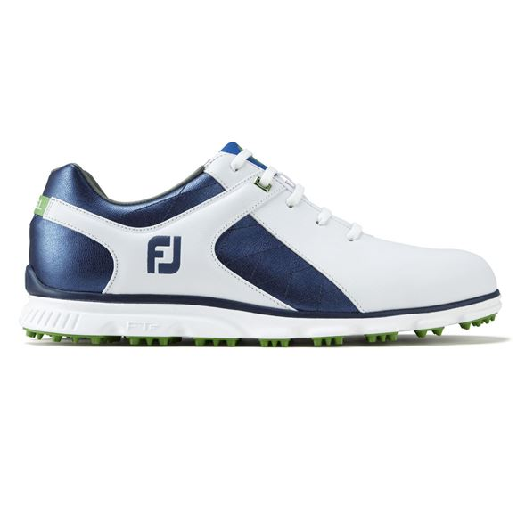 Picture of Footjoy Mens Pro SL Golf Shoes 53584