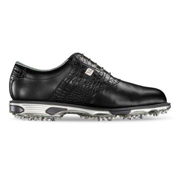 Picture of Footjoy Mens DryJoys Tour Golf Shoes 53678