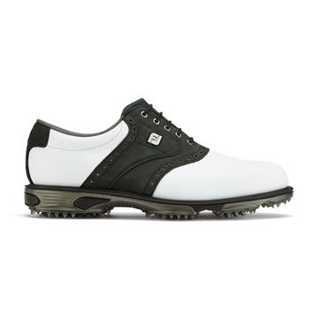 Picture of Footjoy Mens DryJoys Tour Golf Shoes 53752