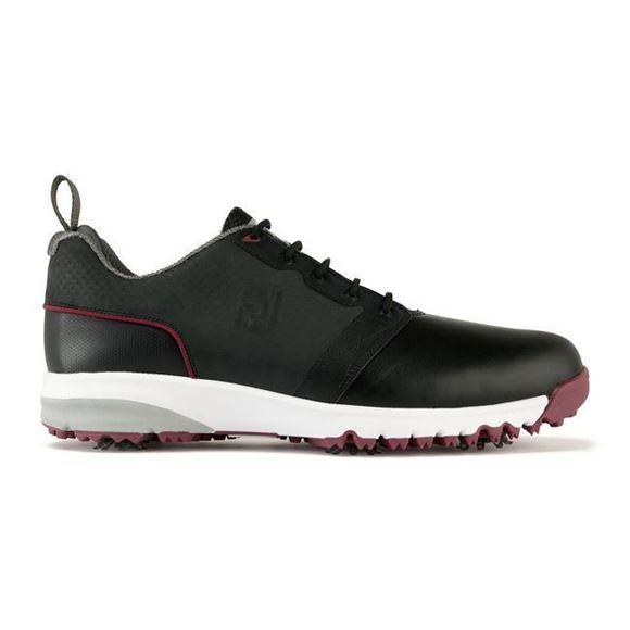 Picture of Footjoy Mens Contour Fit Golf Shoes 54154