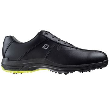 Picture of Footjoy Mens Greenjoys Golf Shoes 45301
