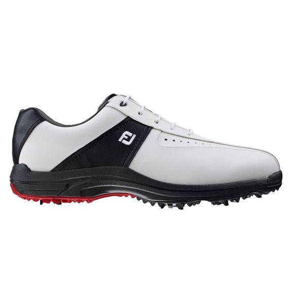 Picture of Footjoy Mens Greenjoys Golf Shoes 45300