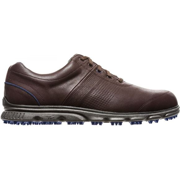 Picture of Footjoy Mens Dryjoys Casual Golf Shoes 53522