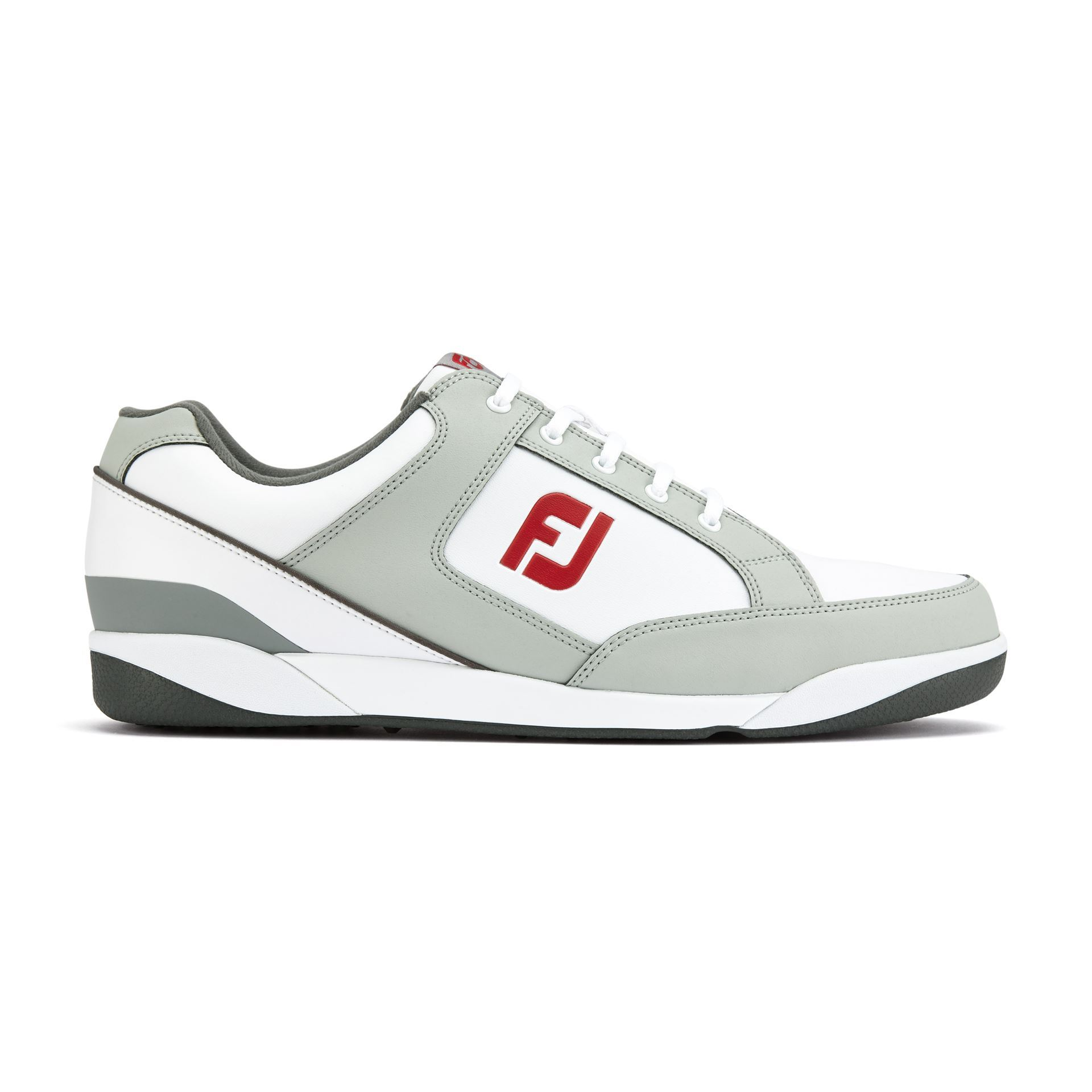 Footjoy Mens Originals Spikeless Golf Shoes
