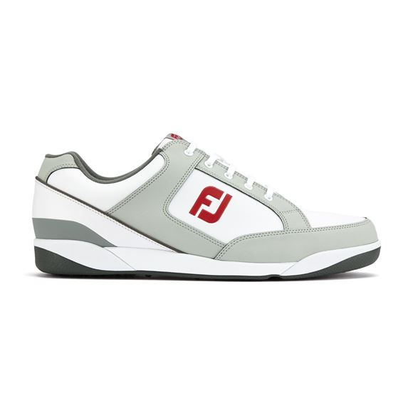 Picture of Footjoy Mens FJ Originals Spikeless Golf Shoes 45348