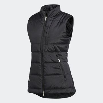 Picture of Adidas Ladies Climawarm Primaloft Puffer Vest CV6387