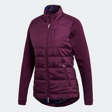 Picture of Adidas Ladies Climawarm Primaloft Puffer Jacket CV6386