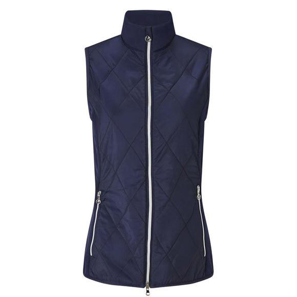 Picture of Callaway Ladies Lighweight Vest CGVS7043