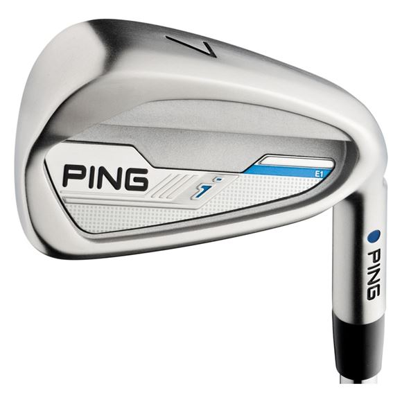 Picture of Ping I Series e1 Irons