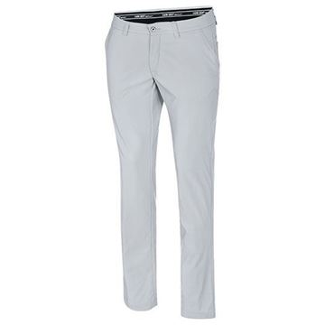 Picture of Galvin Green Mens Nash Trousers - Steel Grey