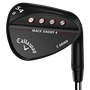 Picture of Callaway Mack Daddy 4 Matte Black Wedge