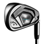 Picture of Callaway Rogue Irons - Steel *NEXT DAY DELIVERY*