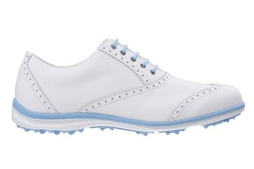 Picture of Footjoy Ladies Lo Pro Casual Collection 97268K