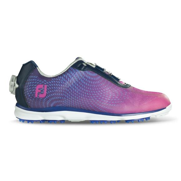 Picture of Footjoy emPOWER BOA Ladies Golf Shoes - 98004