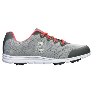 Picture of Footjoy enJoy Ladies Golf Shoes 95703