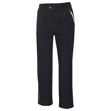Picture of Galvin Green Mens Arn Trousers - Black