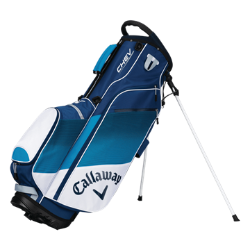 Picture of Callaway Chev 2018 Stand Bag - Blue/White