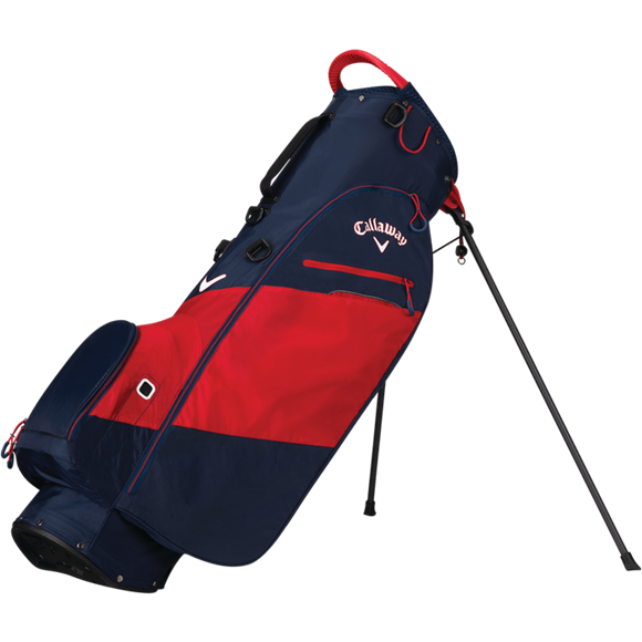 Picture of Callaway Hyper Lite Zero Stand Bag - 2018