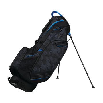 Picture of Callaway Hyper Lite 3 Stand Bag - 2018