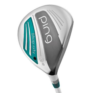 Picture of Ping Ladies Rhapsody Fairway Wood