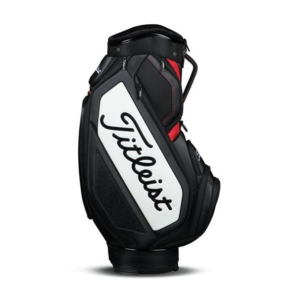 Picture of Titleist Mid Size Staff Bag