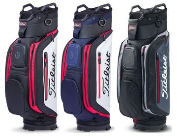 Picture of Titleist Club 14 Cart Bag