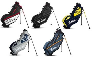 Picture of Titleist Players Stand Bag