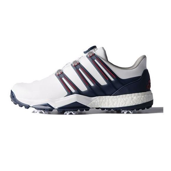 Picture of Adidas Powerband Boost Boa Golf Shoes F33788