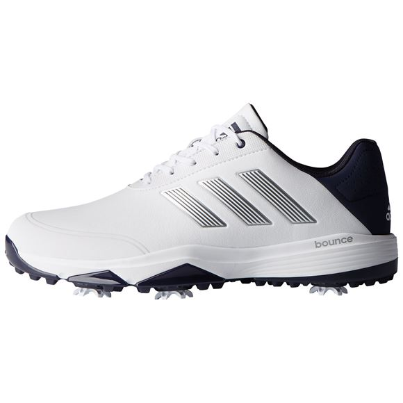 Adipower Bounce Golf Shoes F33782 - Next Day Delivery Golf Equipment de6ec1d28