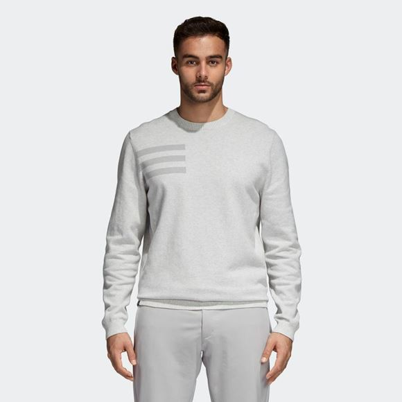 Picture of Adidas Mens Crew Neck Sweater CD9932