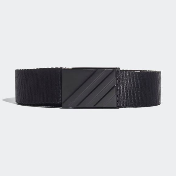 Picture of Adidas Mens Webbing Belt - Black