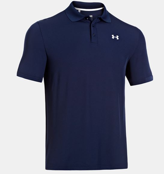 Picture of Under Armour Mens Performance Polo Shirt
