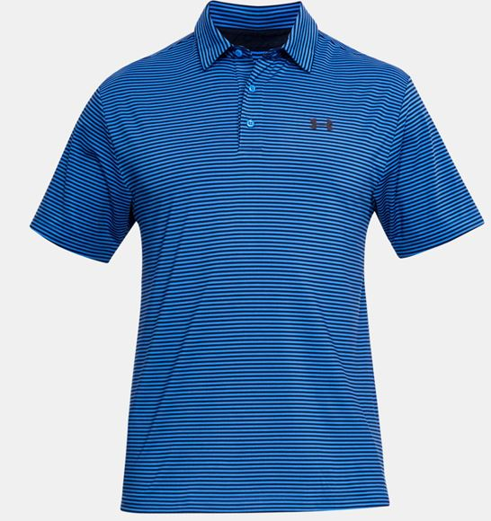 Picture of Under Armour Mens Playoff Polo Shirt