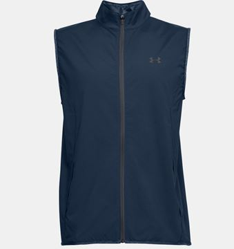 Picture of Under Armour Mens Windstrike Vest
