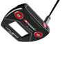 Picture of Odyssey O-Works Black Jailbird Mini S Putter