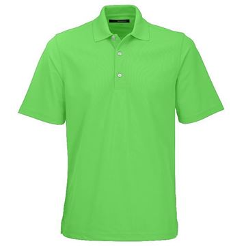 Picture of Greg Norman Golf Pro Series Polo Shirt - Island Green