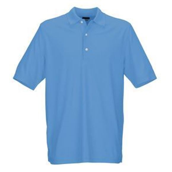 Picture of Greg Norman Golf Pro Series Polo Shirt - Varsity