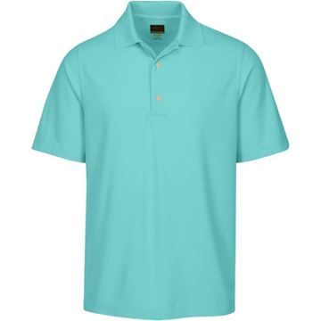 Picture of Greg Norman Golf Pro Series Polo Shirt - Seaglass