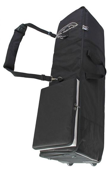 Picture of Sun Mountain Travel Light Wheeled Travel Cover