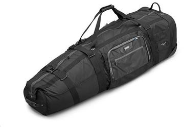 Picture of Mizuno Traveller Club Pro Travel Cover