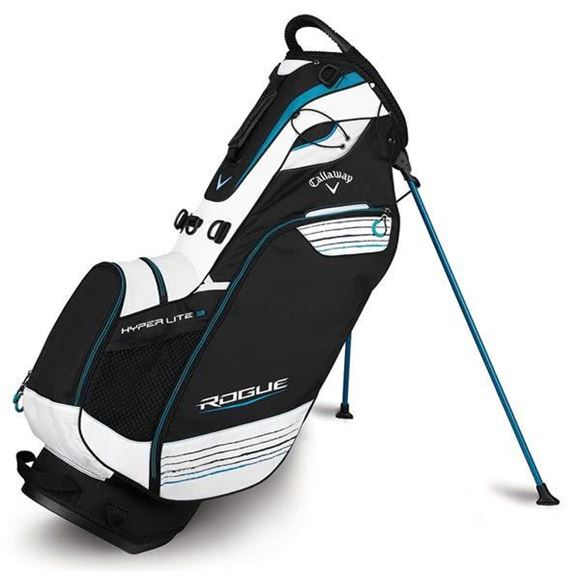 Picture of Callaway Hyper Lite 3 Rogue Edition Stand Bag