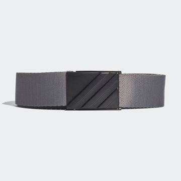 Picture of Adidas Mens Webbing Belt - Grey
