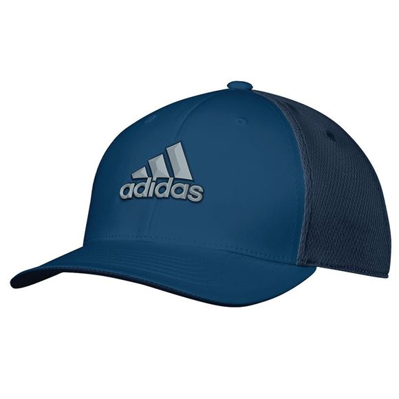 Picture of Adidas Tour Climacool Stretch Cap - Blue